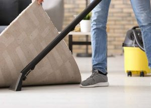 The Benefits of Vacuum Cleaner