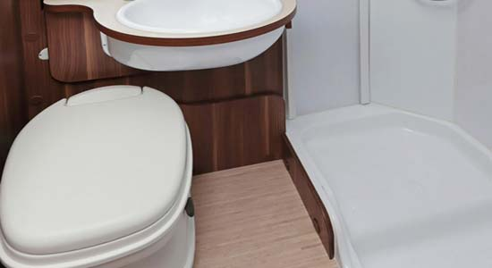 Fix A Clogged Rv Toilet