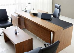 Features of The Best l Shaped Desk