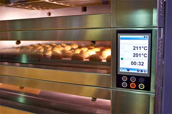 Factors to know the lifespan of your oven