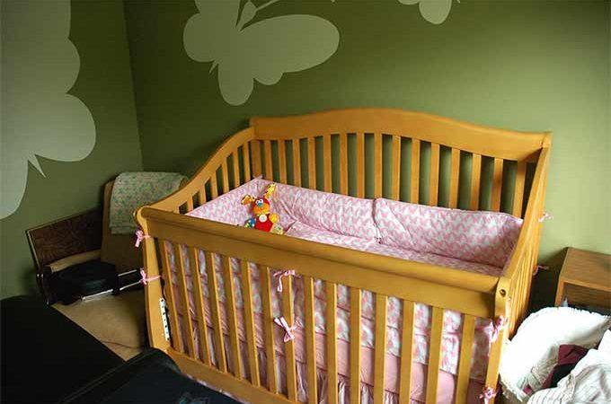 What you can Do for Keeping your Baby Warm in the Crib?