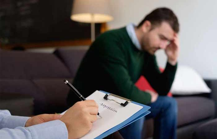 Overloaded with Stress Step into psychological services of North Texas
