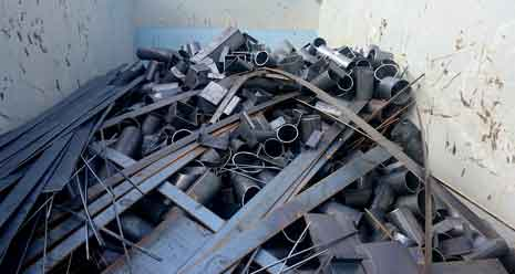 Visit Scrapyards to Get Cash for Scrap Metal