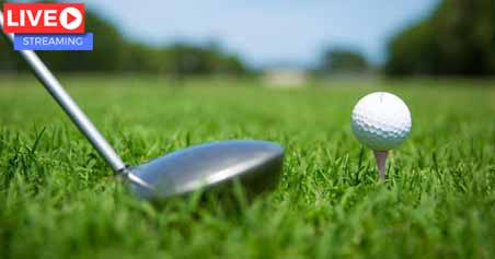 Watch US Open Golf Live Streaming