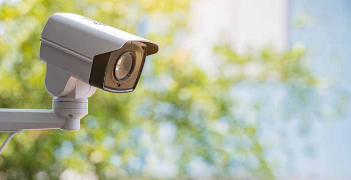 Major Benefits of Getting CCTV