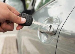 How to Fix a Jammed Car Door Lock?