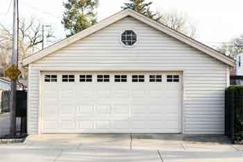 The practical steps to install safety cable on garage door springs