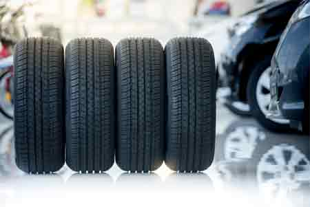 Look for the Best Value When Buying Tires