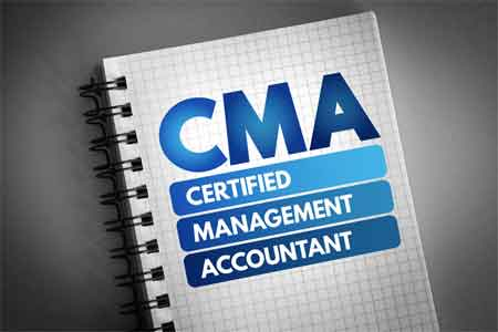 Certified Management Accountants Becoming accredited