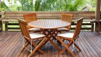 Teak Furniture: The Mark of a New Tradition