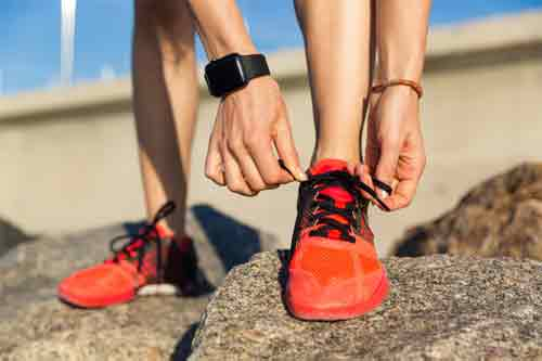 Garmin Watches for Runners
