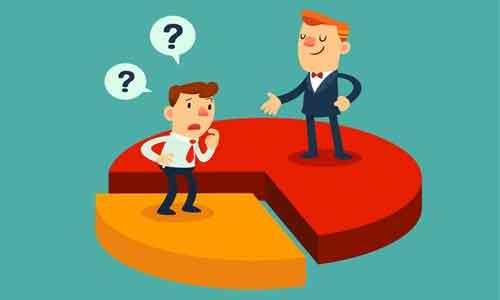 Disadvantages of a General Partnership