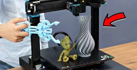 How You Can Use A 3d Printer
