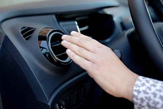 How to Fix Your Car Air Condition