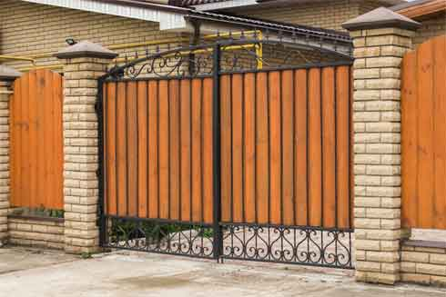 Determine the primary purpose of your gate