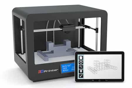 Make a 3d Printer at Home