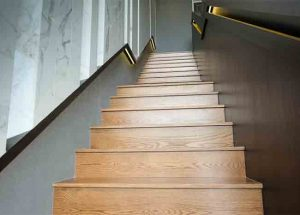 The Best Way to Attaching Stair Treads