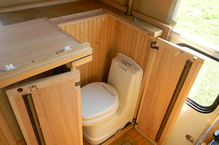 A Useful Guide To Buy Rv Toilet In The Market