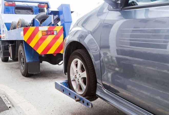 The Importance of Towing Services