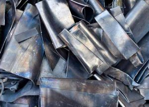 Where to Get Cash for Scrap Metal