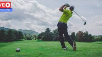 Get the Live Streaming Of Golf