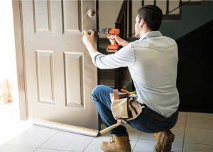 How to Repair Sliding Door Lock?