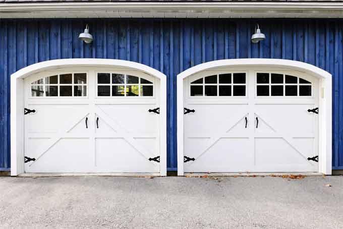 When to Change Garage Door Springs
