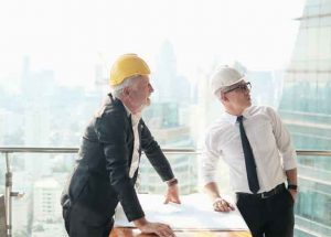 Becoming a Construction Manager
