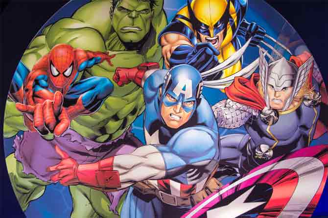 Marvel Comics: The Early '60s: Continuity, Thor, Spider-Man and Iron Man Move Marvel Ahead